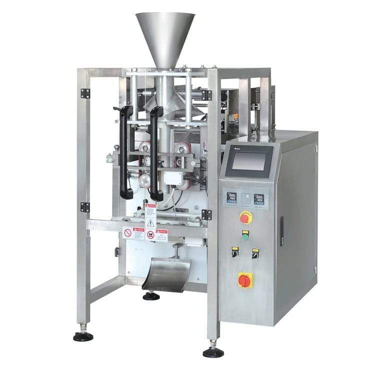 Vertical Form Fill Seal Packing Machines | VTOPS-VFFS